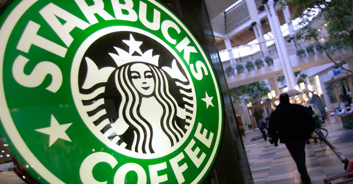 Man yelling racist comments at Starbucks get charges upgraded