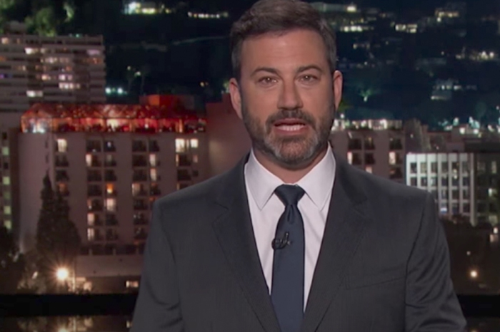 Trump's not the only target as Jimmy Kimmel's rant hits day 3