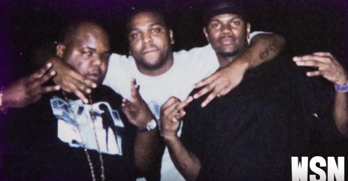 Houston Rapper Big Moe gets his own documentary