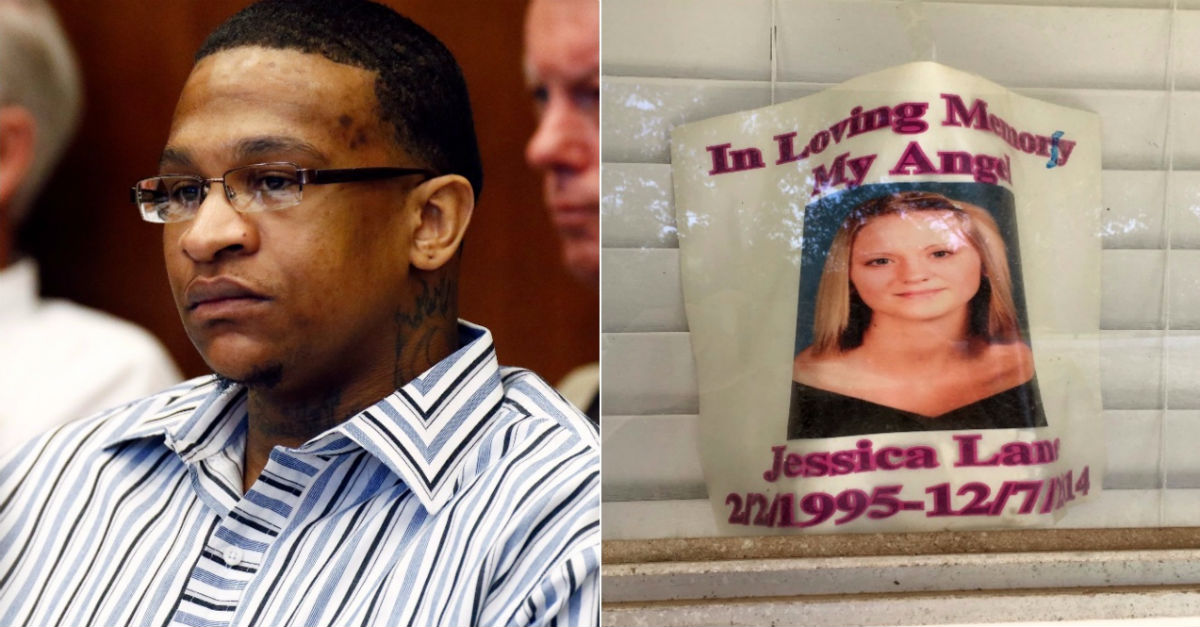 Trial begins for alleged murderer accused of burning his victim alive