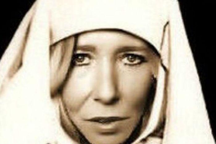 "A Jihadi bride named the ""White Widow"" was killed in a drone strike"