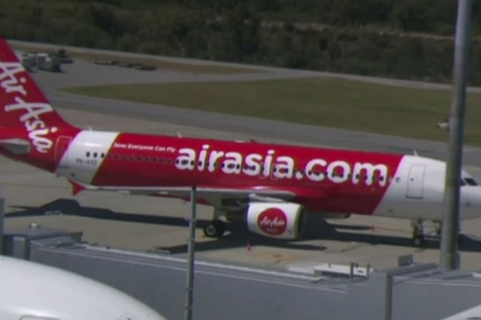 "Terrified AirAsia passengers blame crew for ""screaming"" during mid-air scare"