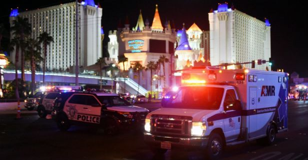 "Warrants have mistakenly revealed a 2nd ""person of interest"" in the Las Vegas massacre"