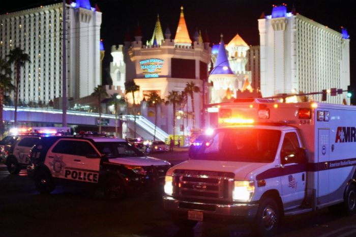 There are some problems with ISIS claiming responsibility for the Las Vegas shooting
