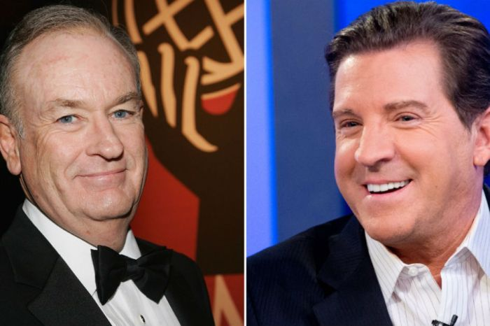 Bill O'Reilly apologizes after using Eric Bolling's dead son to speak on sexual harassment