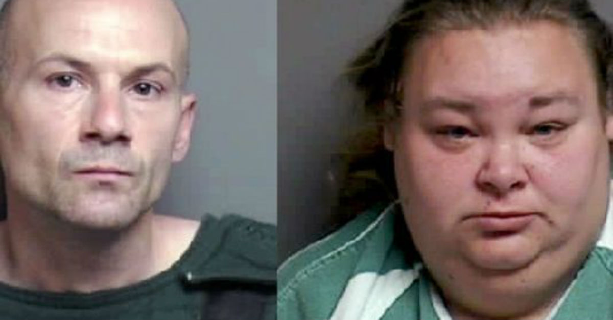 "A couple's ""abusive cruelty"" against a disabled woman ends in human trafficking charges"