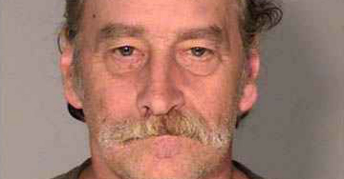 He lived with dead bodies of his mom and twin for a year for unreal reason, police say