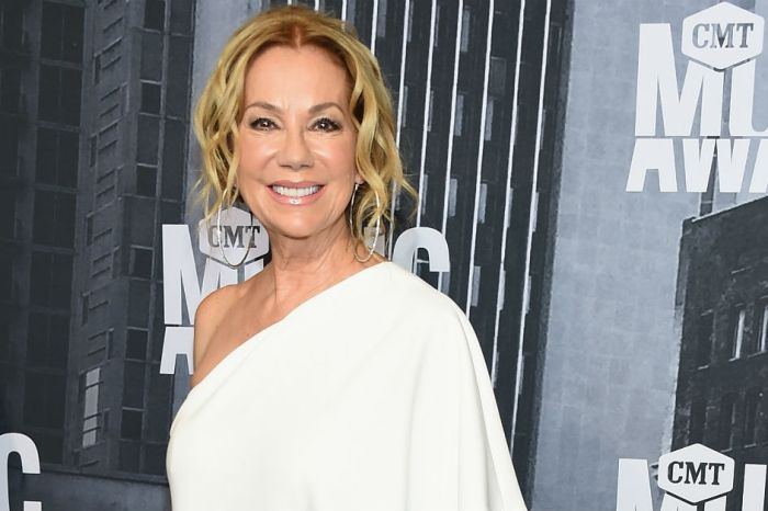 Kathie Lee Gifford opened up about her own encounter with an abusive TV producer