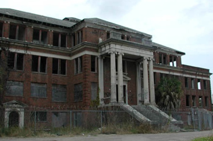 The Most Haunted Places in Houston, Texas