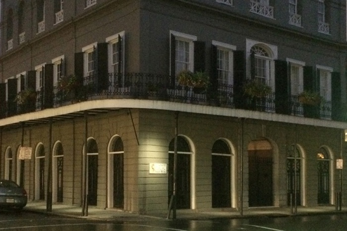 "The Gruesome Tale of ""The Most Haunted House in New Orleans"""