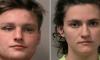 Public Sex in Car Arrest