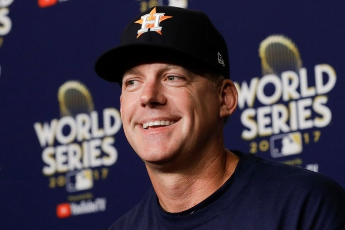 "Astros Manager A.J. Hinch calls the gossip circulating about him ""some fabrication"" and ESPN backs his alibi"