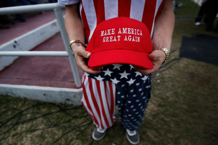 Minnesota TV Reported Fired for Wearing MAGA Hat at Trump Rally