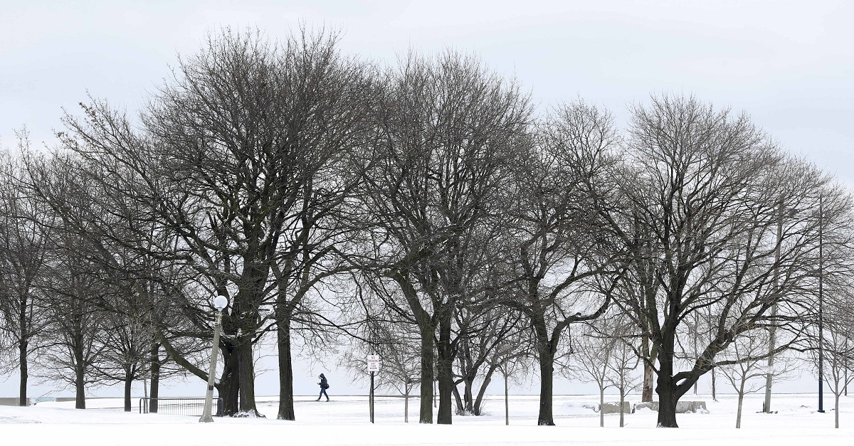 Chicago takes Chi-beria seriously and gears up for another Chi-winter