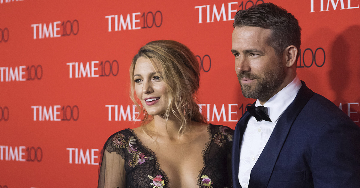 Blake Lively gets savage birthday revenge on husband Ryan Reynolds on Twitter