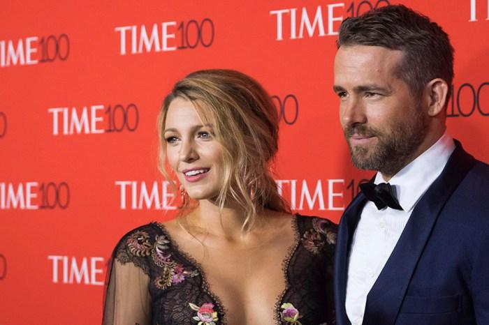 Blake Lively gets savage birthday revenge on husband Ryan Reynolds on Twitter
