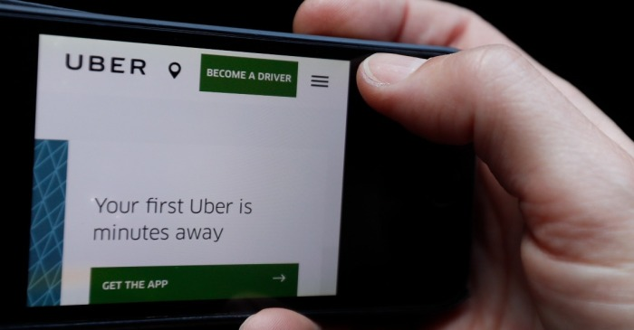 Governments are cracking down on Uber because they don't understand it