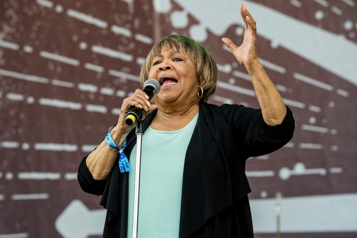 Mavis Staples and Bob Dylan, Violent Femmes and more hit the stage this weekend