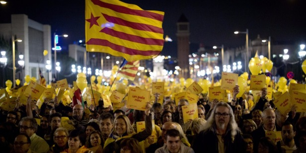 Catalonia declares independence. What now?