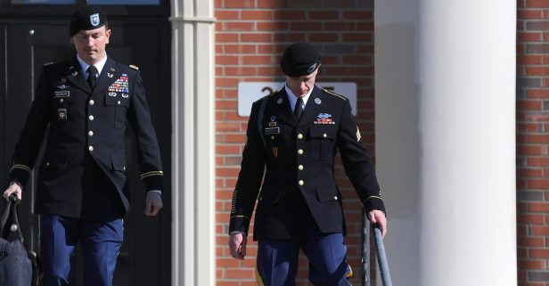 Bowe Bergdahl was rescued from Taliban captivity, but he may be a prisoner for life