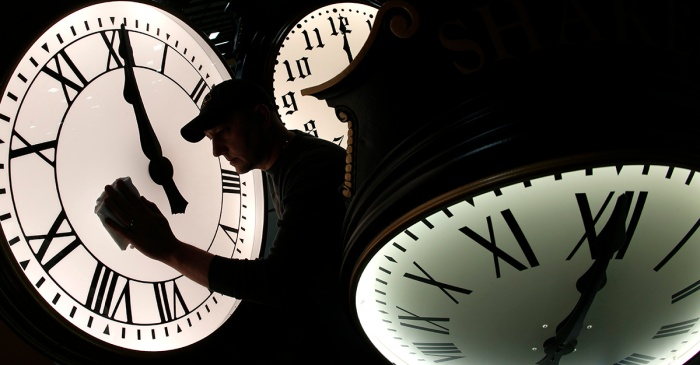 Daylight saving time is so confusing, this state just wants to stop using it altogether