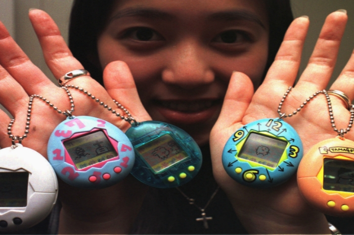'90s kids rejoice: Tamagotchi is officially coming back in November