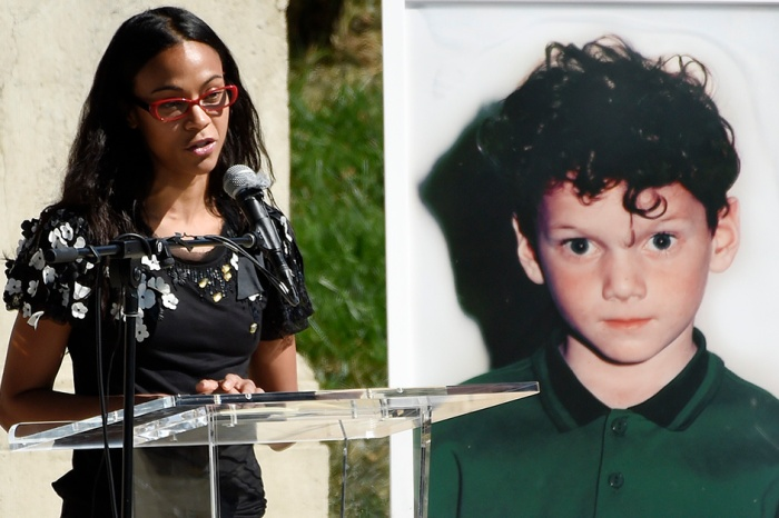 Anton Yelchin's life remembered by friends, family and co-stars at statue unveiling