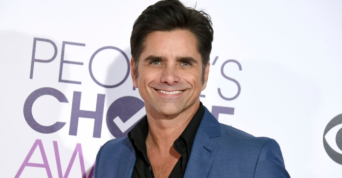 Have mercy! John Stamos is about to be a married man