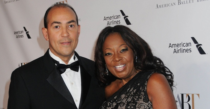 Star Jones announces engagement to longtime beau Ricardo Lugo