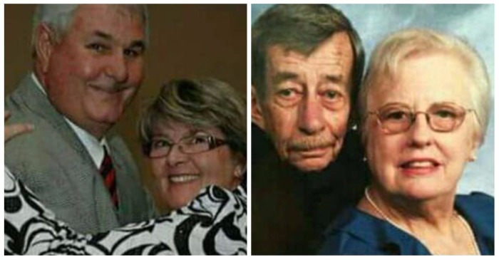 Police finally know why four senior citizens were brutally murdered as they played cards