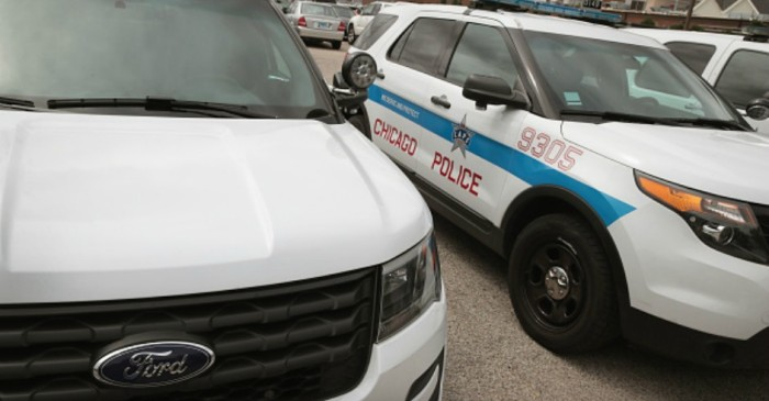 There are only 10 days left to apply as a police officer in Chicago