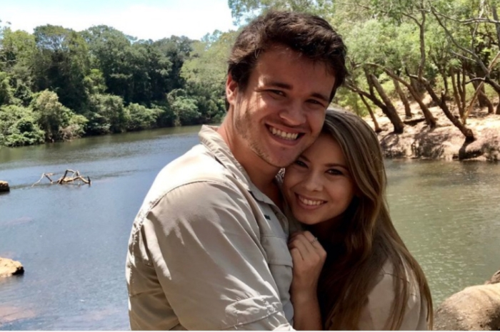 "Bindi Irwin says her dad Steve ""would have loved"" her American boyfriend"