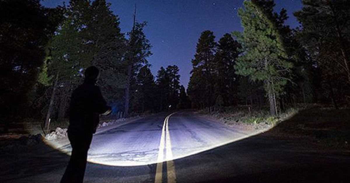 These super bright flashlights will help keep you safe during an emergency