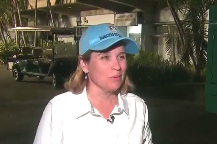 "Trump needs ""someone to blame,"" claims San Juan mayor in scathing response to his tweets"