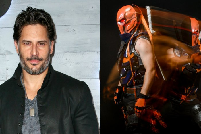 "DC Films adds ""Deathstroke"" to list of slated movies — and fans don't know how to feel"