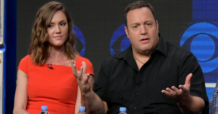 "Erinn Hayes shows support for fans boycotting ""Kevin Can Wait"" after the show let her go"