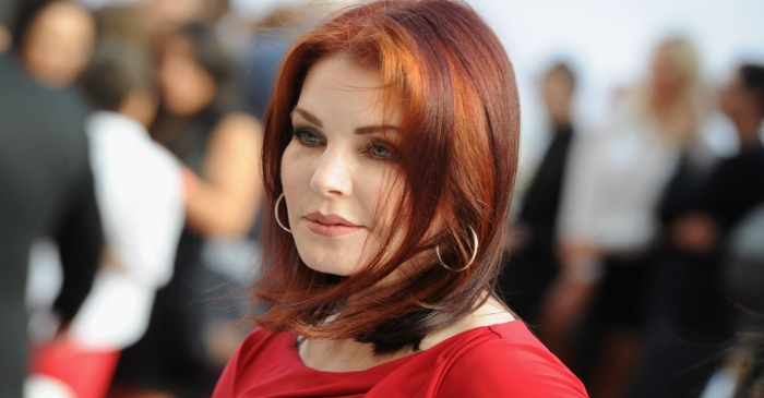Priscilla Presley makes a major decision about her 40-year relationship with Scientology, report says