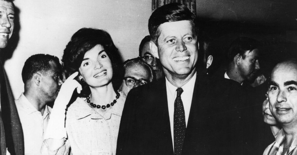 The JFK documents are out, and the new wrinkles in history are aplenty