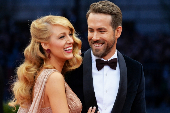 Blake Lively gets candid about why her marriage with Ryan Reynolds is so successful