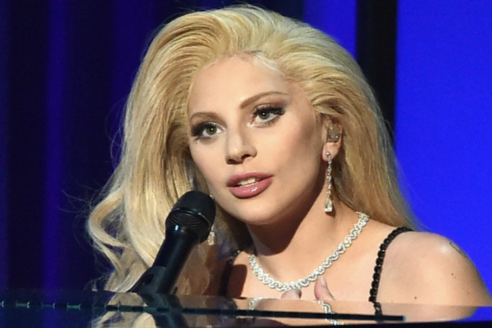 Extremely unsettling wax statue of Lady Gaga is giving people nightmares