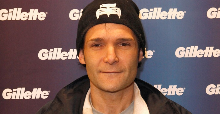 Corey Feldman clears up rumors after he was allegedly busted for drug possession