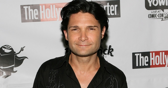 "Corey Feldman vows to expose ""every single name"" of his alleged abusers in Hollywood"