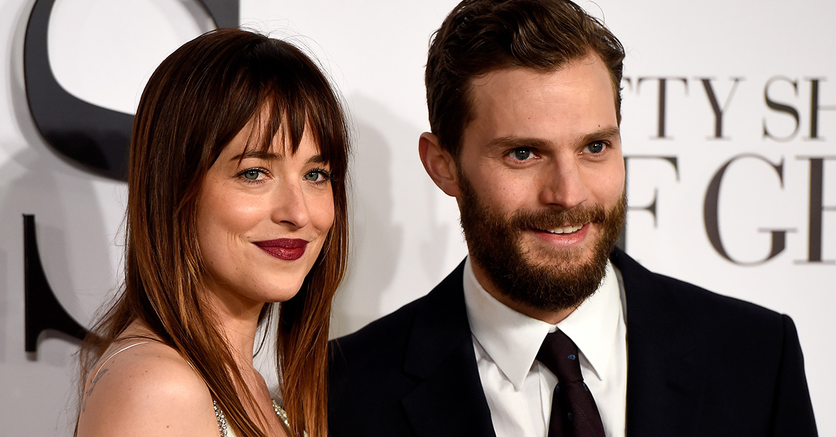 "New ""Fifty Shades"" sequel is coming soon — but this time it's from Christian's perspective"