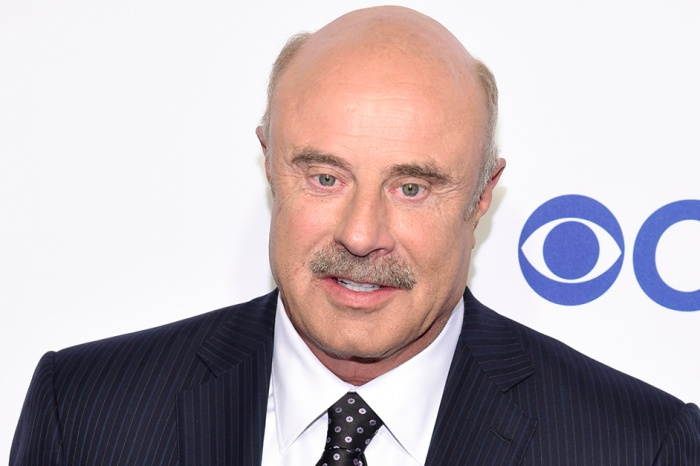 Dr. Phil might be headed to court after a man was reportedly hit by his car