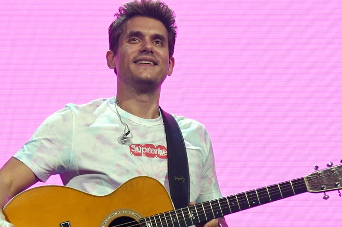 John Mayer's body may no longer be a wonderland after being rushed to the hospital