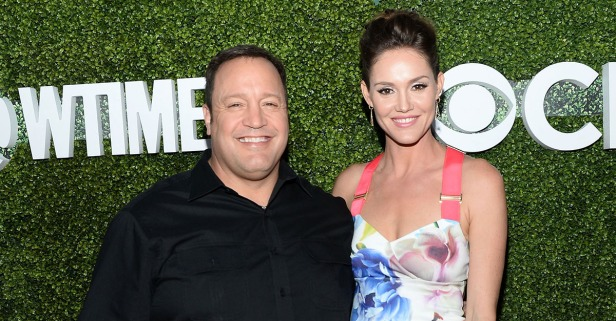 """Fans blame Scientology for """"Kevin Can Wait"""" backlash, and it looks like Erinn Hayes may agree"""