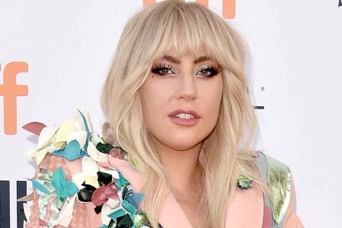 Lady Gaga stops in the middle of her concert after fan gets injured in the crowd
