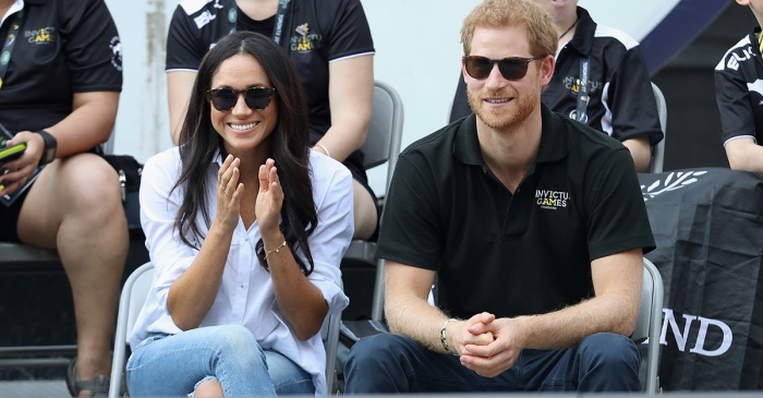 Meghan Markle and Prince Harry's relationship hit another milestone if this rumor is true