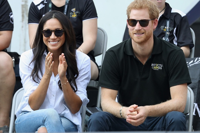 Get ready for royal wedding number 2! Prince Harry just made the announcement we have been waiting for