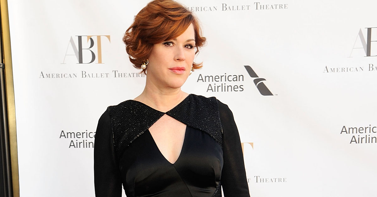 Brat Pack darling reveals she was sexually assaulted by a director at 14